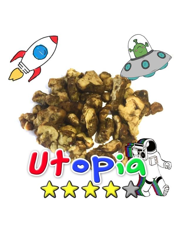 Magic Truffels | Psilocybe Utopia € 12.50 Magische Truffels
